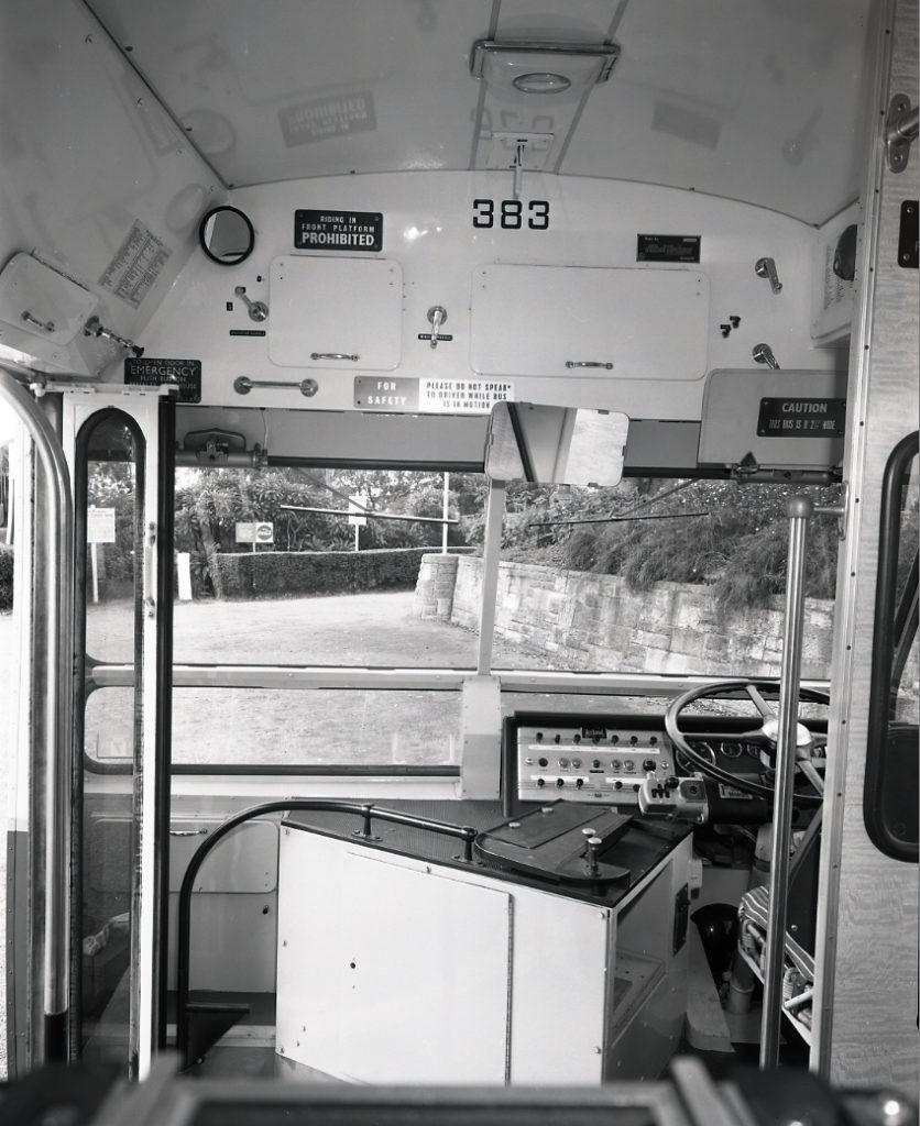 Brisbane's Leyland Panthers – Queensland Omnibus & Coach Society Inc